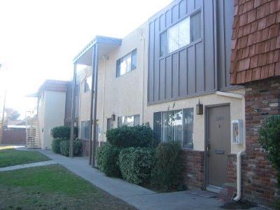 Fresno Multi Family Home For Sale: 5381 N Angus Street
