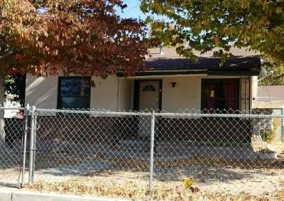 Fresno County Single Family Home For Sale: 604 N Sierra Vista Avenue