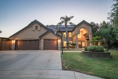 Clovis Single Family Home For Sale: 3050 Magnolia Avenue