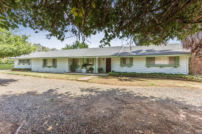 Fresno County Single Family Home For Sale: 10277 E Bullard Avenue