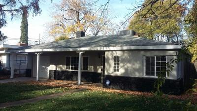 Out Of Area Single Family Home For Sale: 2105 Roanoke Ave