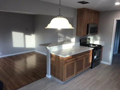 Madera Single Family Home For Sale: 413 Willis Avenue