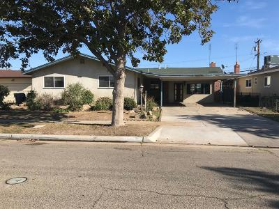 Fresno County Single Family Home For Sale: 2926 N Hughes Avenue