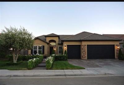 Fresno Single Family Home For Sale: 6111 W Menlo Avenue