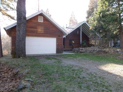 North Fork Single Family Home For Sale: 59646 Cascadel Drive