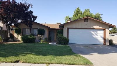 Fresno Multi Family Home For Sale: 3855 E Hampton Way