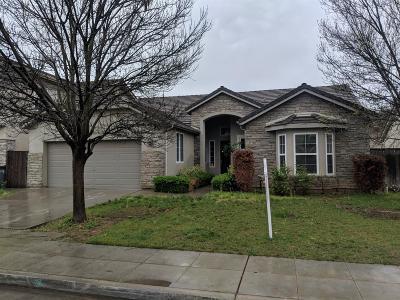 Fresno Single Family Home For Sale: 6033 W Goux Avenue