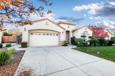 Fresno Single Family Home For Sale: 2721 E Altamont Court