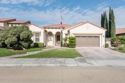 Fresno Single Family Home For Sale: 5831 E Atchison Street