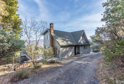 Auberry CA Single Family Home For Sale: $429,000