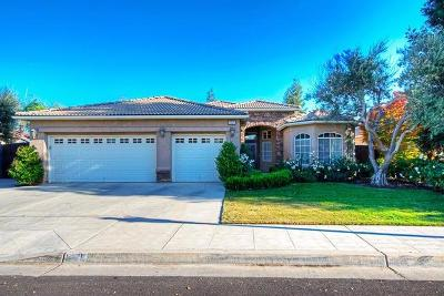 Clovis Single Family Home For Sale: 1825 N Pistachio Avenue