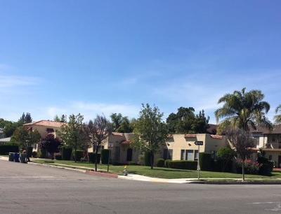 Fresno Multi Family Home For Sale: 751 E Pine Avenue