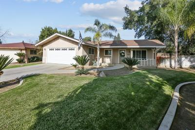 Reedley Single Family Home For Sale: 1152 Beechwood Circle
