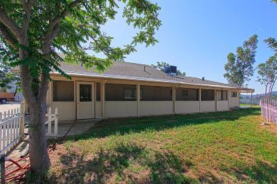 O neals CA Single Family Home For Sale: $425,000