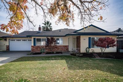 Fresno Single Family Home For Sale: 971 E Birch Avenue