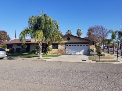 Fresno Multi Family Home For Sale: 5079 E Bremer Ave Avenue #101