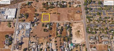 Fresno Residential Lots & Land For Sale: 314 W El Dorado St. Street