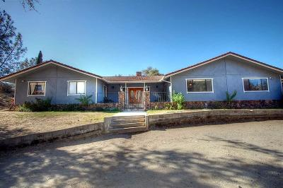 Fresno County Single Family Home For Sale: 28548 Hitching Post Road