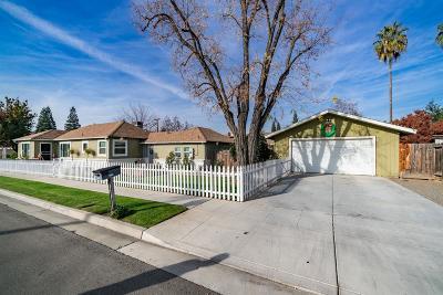 Clovis Single Family Home For Sale: 2417 Sierra Avenue