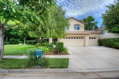Fresno Single Family Home For Sale: 9856 N Cedar Avenue