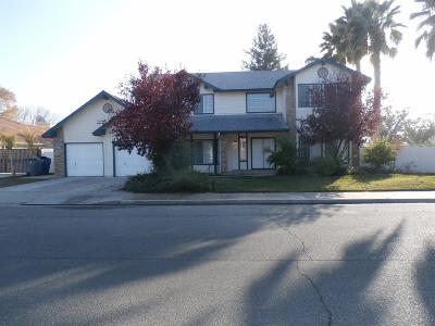 Fresno Single Family Home For Sale: 1507 E Muncie Avenue