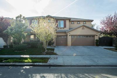 Fresno Single Family Home For Sale: 7199 E Redlands Avenue