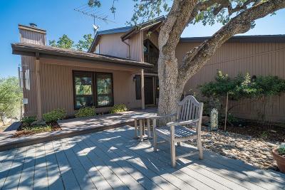 Coarsegold CA Single Family Home For Sale: $420,000