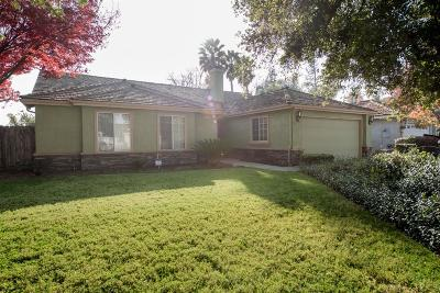 Fresno Single Family Home For Sale: 4081 W Harvard Avenue