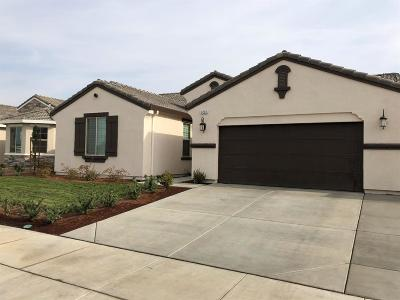 Hanford Single Family Home For Sale: 3223 N Morning Dove Lane
