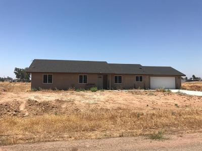 Madera CA Single Family Home For Sale: $305,000