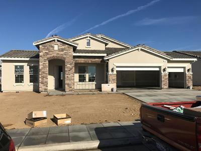 Fowler CA Single Family Home For Sale: $400,695