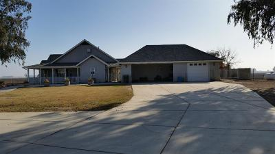 Lemoore CA Single Family Home For Sale: $550,000