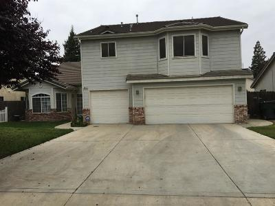 Visalia Single Family Home For Sale: 3841 S West Street