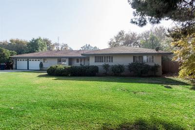Fresno Single Family Home For Sale: 4314 E Fairmont Avenue