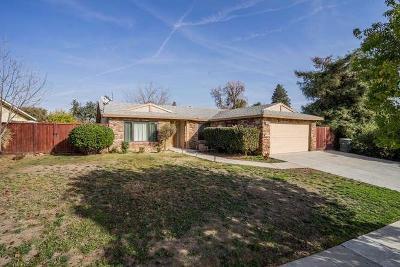 Fresno Single Family Home For Sale: 1188 W Pinedale Avenue