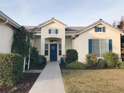 Fresno Single Family Home For Sale: 1126 E Pinehurst Avenue