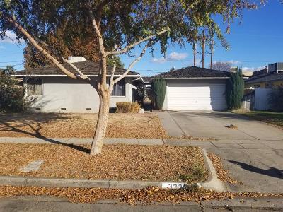 Fresno Single Family Home For Sale: 3232 N 11th Street