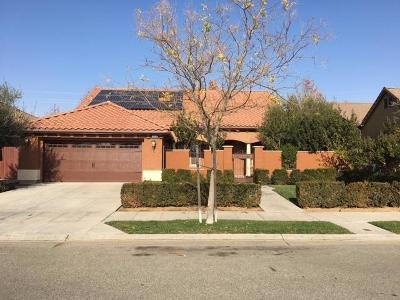 Clovis Single Family Home For Sale: 3471 Serena Avenue