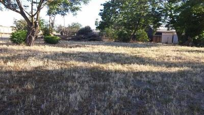 Fresno Residential Lots & Land For Sale: 5753 W Shaw Ave Avenue
