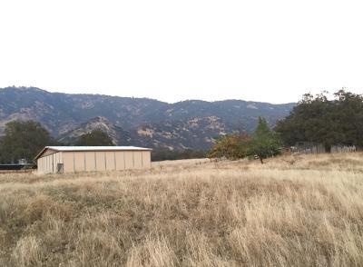 Dunlap CA Single Family Home For Sale: $250,000