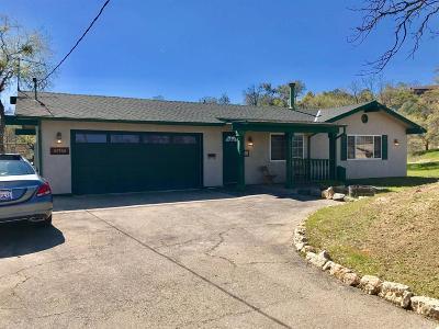 Coarsegold CA Single Family Home For Sale: $199,950