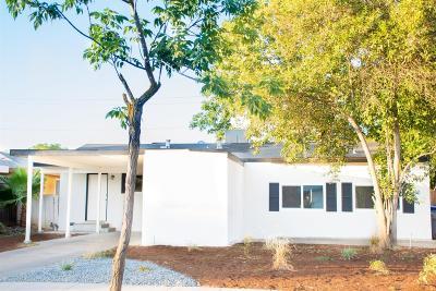 Fresno Single Family Home For Sale: 4246 N Holt Avenue
