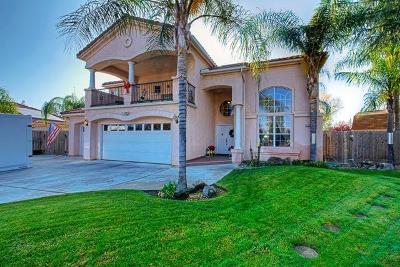 Clovis Single Family Home For Sale: 2212 Fairmont Avenue