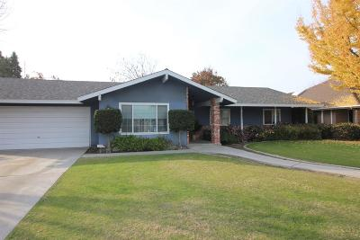 Kingsburg Single Family Home For Sale: 2371 25th Avenue