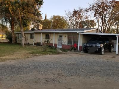 Lemoore CA Single Family Home For Sale: $219,900