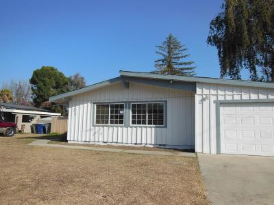 Fresno Single Family Home For Sale: 3810 N Mariposa Street