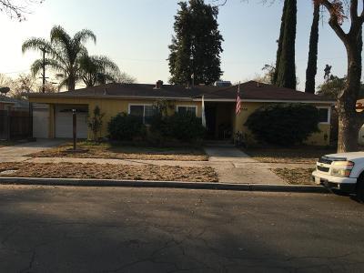 Single Family Home For Sale: 3360 E Cornell Avenue