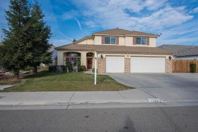 Clovis Single Family Home For Sale: 1963 Decatur Avenue