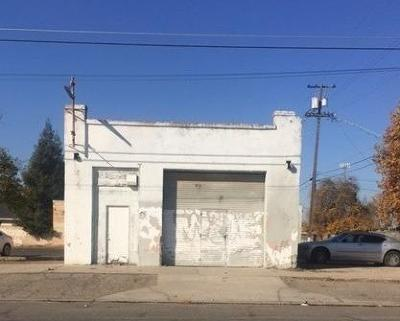 Commercial For Sale: 10776 Morro Avenue