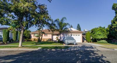 Single Family Home For Sale: 3617 E Fairmont Avenue